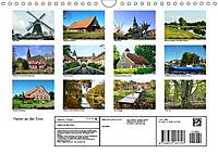 Haren an der Ems (Wandkalender 2019 DIN A4 quer) - Produktdetailbild 13