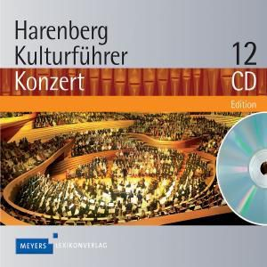 Harenberg Konzertfuhrer, Diverse Interpreten