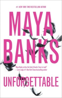 Harlequin - M&B Single Titles eBook - eBooks: Unforgettable: Enticed by His Forgotten Lover / Wanted by Her Lost Love (Mills & Boon M&B), Maya Banks