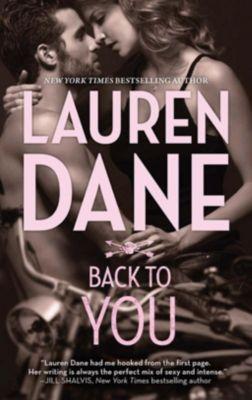 Harlequin - M&B Single Titles eBook - eBooks: Back to You, Lauren Dane