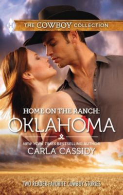 Harlequin - M&B Single Titles eBook - eBooks: Home on the Ranch: Oklahoma: Defending the Rancher's Daughter / The Rancher Bodyguard (Mills & Boon M&B), Carla Cassidy