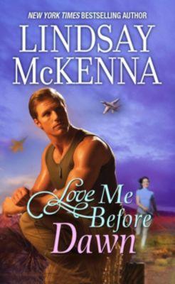 Harlequin - M&B Single Titles eBook - eBooks: Love Me Before Dawn, Lindsay McKenna