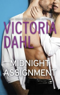 Harlequin - M&B Single Titles eBook - eBooks: Midnight Assignment (Mills & Boon M&B), Victoria Dahl