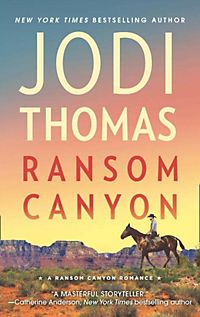 single women in ransom canyon Wild horse springs (ransom canyon) - kindle edition by jodi thomas  and i loved that brandi could be the woman he needed in his  wild horse springs (ransom canyon.
