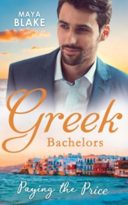 Harlequin - M&B Single Titles eBook - eBooks: The Platinum Collection: Affairs To Remember: When Falcone's World Stops Turning / When Christakos Meets His Match / When Da Silva Breaks the Rules (Mills & Boon M&B), Abby Green