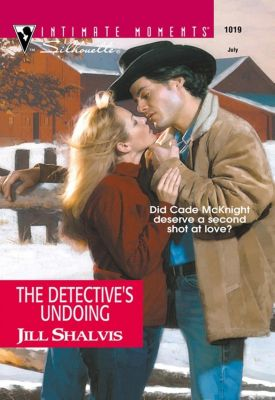 Harlequin - M&B Single Titles eBook - eBooks: The Detective's Undoing (Mills & Boon M&B), Jill Shalvis