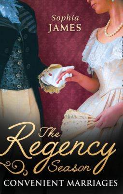 Harlequin - M&B Single Titles eBook - eBooks: The Regency Season: Convenient Marriages: Marriage Made in Money / Marriage Made in Shame (Mills & Boon M&B), Sophia James