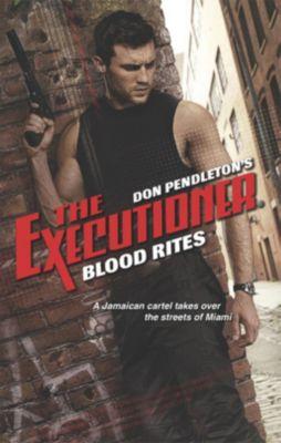Harlequin - Series eBook - Gold Eagle Series: Blood Rites, Don Pendleton