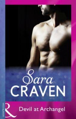 Harlequin - Series eBook - Modern: Devil At Archangel (Mills & Boon Modern), Sara Craven