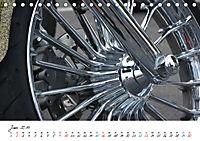 Harley Davidson - Details einer Legende (Tischkalender 2019 DIN A5 quer) - Produktdetailbild 6