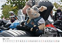 Harley Davidson - Details einer Legende (Tischkalender 2019 DIN A5 quer) - Produktdetailbild 4