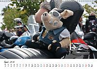 Harley Davidson - Details einer Legende (Wandkalender 2019 DIN A3 quer) - Produktdetailbild 4