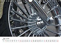 Harley Davidson - Details einer Legende (Wandkalender 2019 DIN A4 quer) - Produktdetailbild 6