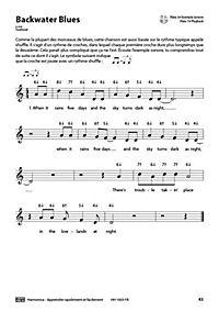 Harmonica - Apprendre rapidement et facilement, m. MP3-CD - Produktdetailbild 9