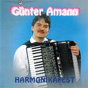 Harmonikafest, Günter Amann