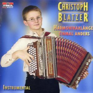 Harmonikaklänge einmal anders, Christoph Blatzer