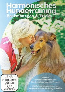 Harmonisches Hundetraining, Ute Kordt
