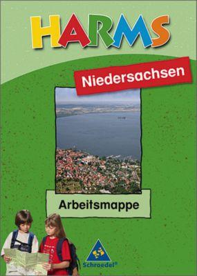 Harms Arbeitsmappe Niedersachsen, Ausgabe 2008