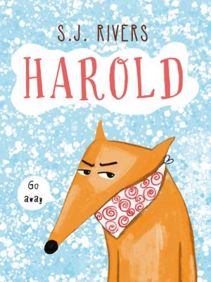 Harold, S.J. Rivers