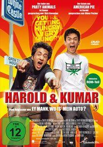 Harold & Kumar, Diverse Interpreten
