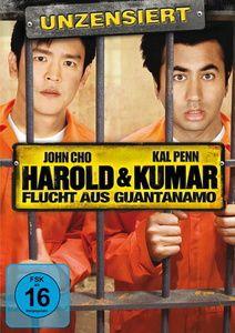 Harold & Kumar 2 - Flucht aus Guantanamo, Jon Hurwitz, Hayden Schlossberg
