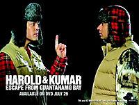 Harold & Kumar 2 - Flucht aus Guantanamo - Produktdetailbild 2