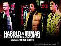Harold & Kumar 2 - Flucht aus Guantanamo - Produktdetailbild 1