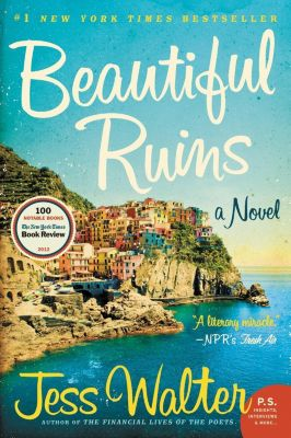 Harper: Beautiful Ruins, Jess Walter