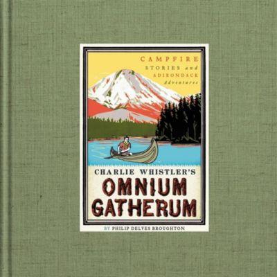 Harper: Charlie Whistler's Omnium Gatherum, Philip Delves Broughton