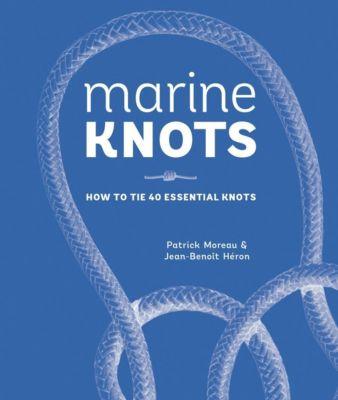 Harper Design: Marine Knots, Patrick Moreau, Jean-Benoit Heron
