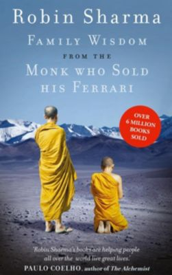 Harper Element: Family Wisdom from the Monk Who Sold His Ferrari, Robin Sharma