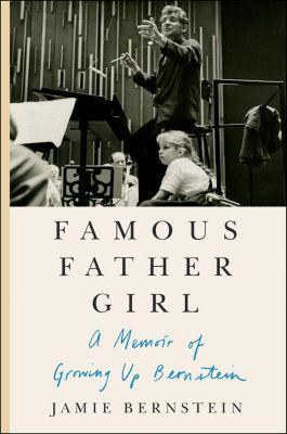 Harper: Famous Father Girl, Jamie Bernstein
