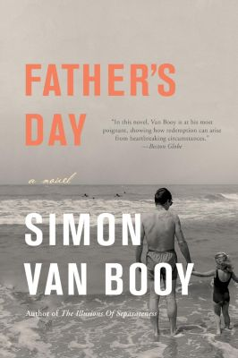 Harper: Father's Day, Simon van Booy