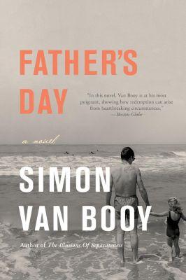 Harper: Father's Day, Simon van Booy