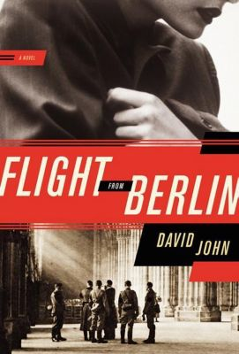 Harper: Flight from Berlin, David John