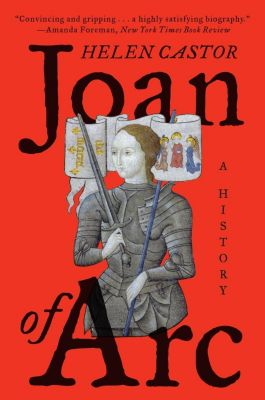 Harper: Joan of Arc, Helen Castor