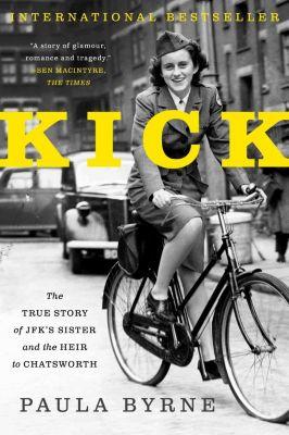 Harper: Kick, Paula Byrne