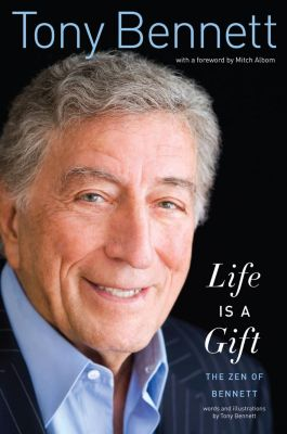 Harper: Life Is a Gift, Tony Bennett