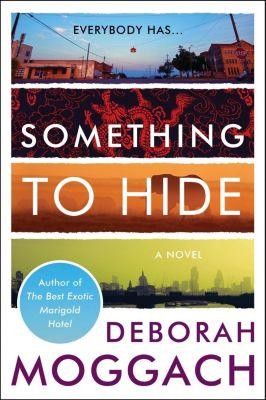 Harper Paperbacks: Something to Hide, Deborah Moggach