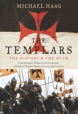 Harper Paperbacks: The Templars, Michael Haag