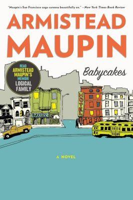 Harper Perennial: Babycakes, Armistead Maupin