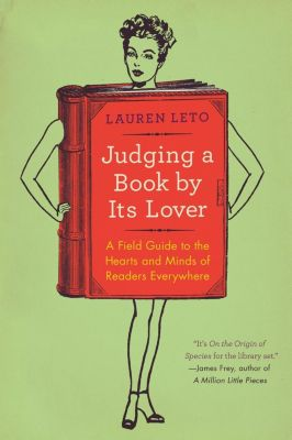 Harper Perennial: Judging a Book By Its Lover, Lauren Leto