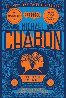 Harper: Telegraph Avenue, Michael Chabon