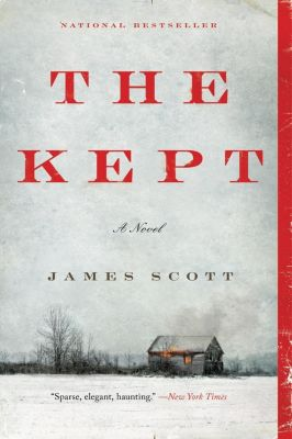 Harper: The Kept, James Scott