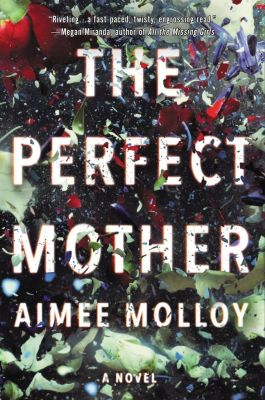 Harper: The Perfect Mother, Aimee Molloy