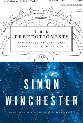 Harper: The Perfectionists, Simon Winchester