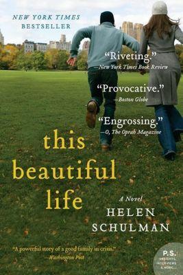 Harper: This Beautiful Life, Helen Schulman