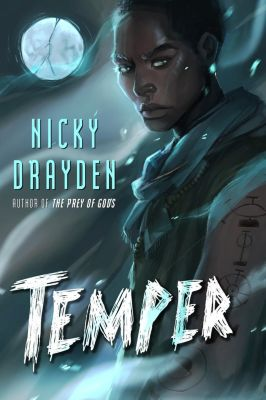Harper Voyager: Temper, Nicky Drayden