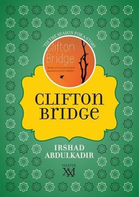 Harper XXI: Clifton Bridge, Irshad Abdul Kadiir
