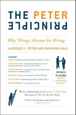 HarperBusiness: The Peter Principle, Raymond Hull, Laurence J. Peter